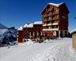 Le Cervin Apartments (Plagne Soleil)