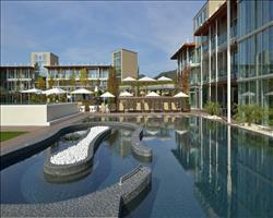 The Aqualux Hotel Spa and Suites