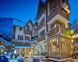 Hotel & Spa Le Gai Soleil