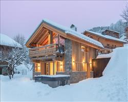 Chalet Yukon