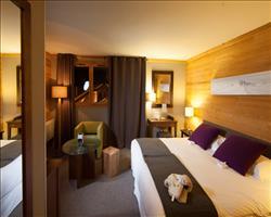 Kaya Chalet Hotel