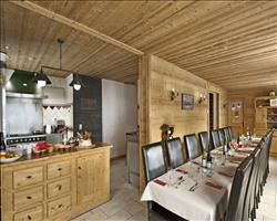 Chalet Le Marjorie