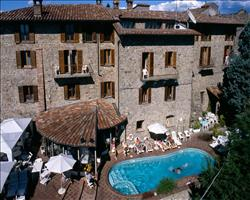 Relais la Fattoria Hotel, Castel Rigone