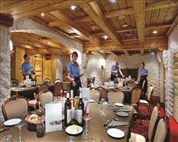Chalet Hotel Les Anemones