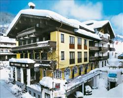 Hotel Panther (Saalbach)