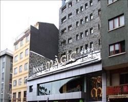 Hotel Màgic