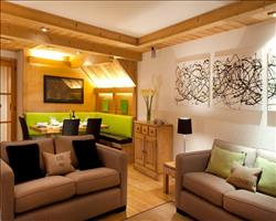 Aspen Lodge Suite 6