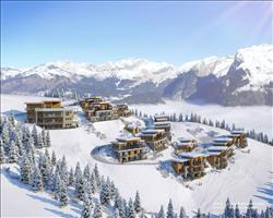 Club Med Grand Massif Samoëns Chalet Apartment