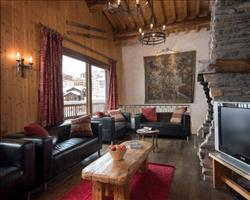 Chalet Tavaillons