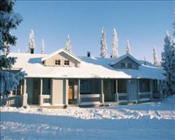 Ruka Wooden Cabins