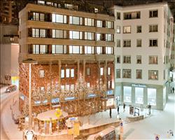 Hotel Hauser