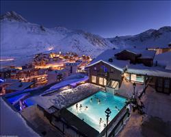 Village Montana Hotel