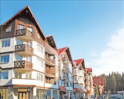 Apartments Iglika