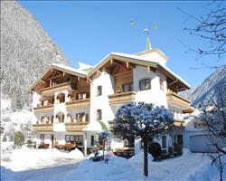 Chalet Hotel Ferienhof