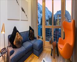 No 2 Penthouse