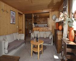 Chalet Lupins