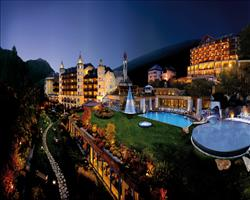 Hotel Adler (Ortisei)