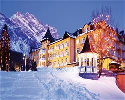Grand Hotel Miramonti Majestic