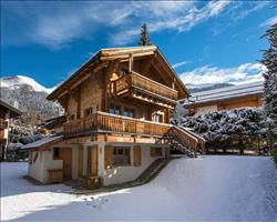 Chalet Amelie