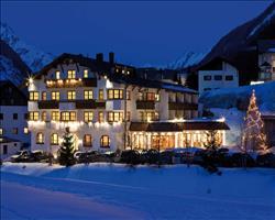 Hotel Buntali