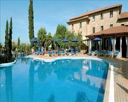 Club Hotel Villa Paradiso, Passignano