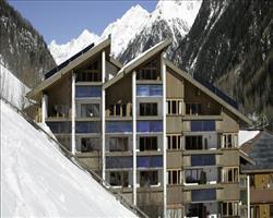 Hotel Solderhof & Tamara