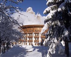 Hotel Posta Zirm (Corvara)