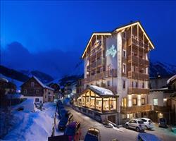 Hotel Lanz