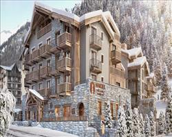 Avancher Lodge