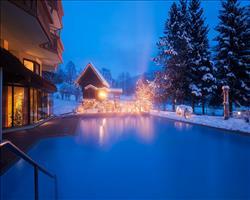 Thermal Spa Hotel Pulverer