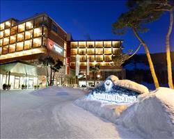 Kempinski Hotel Das Tirol - Jochberg