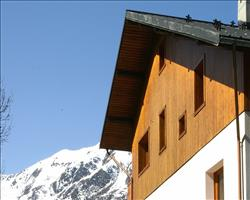 Chalet Rosalie One