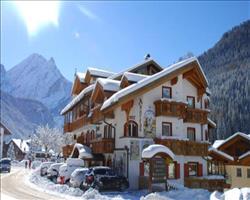 Hotel Andreas - Val di Fassa