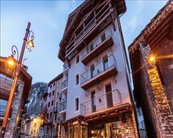 Hotel Les Cinq Frères