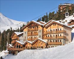 Hotel et Spa Carlina