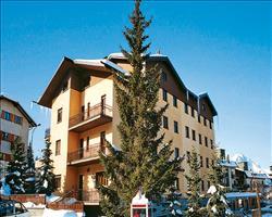Hotel Savoia Debili