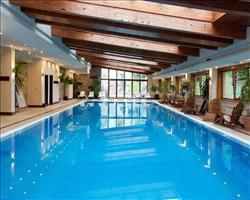St. Ivan Rilski Spa & Apartments