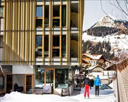 Mountain Design Hotel Eden