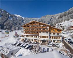 Hotel Alpine Resort