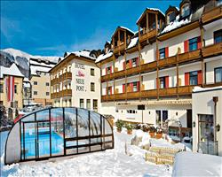 Hotel Neue Post (Zell Am See)