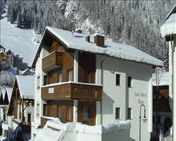 Hotel Garni Binta