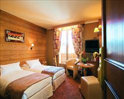 Hotel Gourmets & Italy - Chamonix