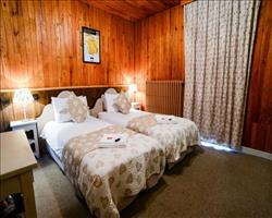 Alpaka Lodge