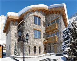 No 1 Aspen House