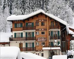 Hotel Bel'Alpe
