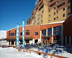 Hotel Les Bergers