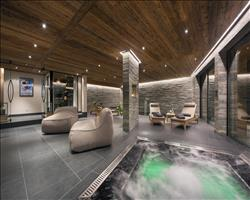 Chalet Sirocco