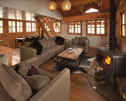 Chalet L'Orchidee