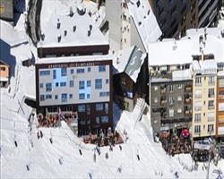 Aparthotel Olimpiades