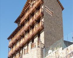 Aparthotel Popaire (Soldeu)